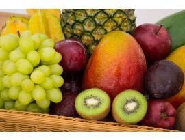 El calibre de las frutas: su importancia antes de la recolección