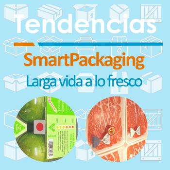 Tendencias: Packaging de lujo o smart packaging