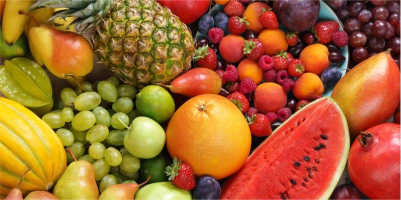 ¿Cómo conservar frutas y verduras al vacío?