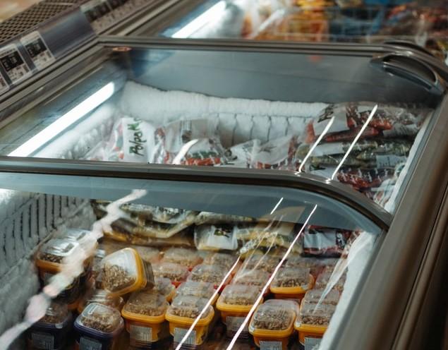 ¿Qué materiales son los ideales para los envases de congelación?