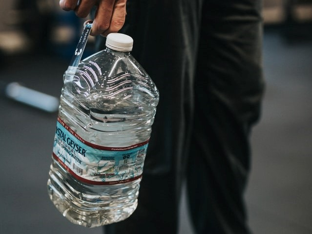 ¿Qué usos más frecuentes se les da a las garrafas en la industria alimentaria?