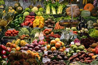 Fruta y envasado: trucos, consejos y normas